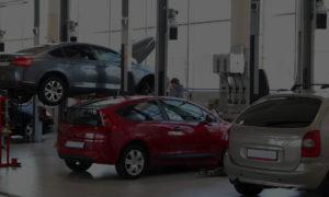 Southbank Prestige Car Service Centre
