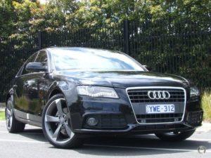 Melbourne Audi Service