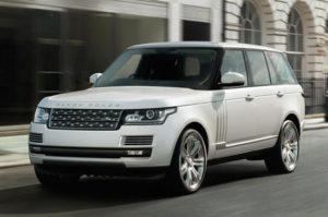 Range-Rover-Service