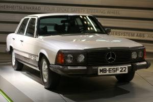 Mercedes serviced in Melbourne