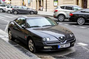 Alfa Romeo Service in Melbourne