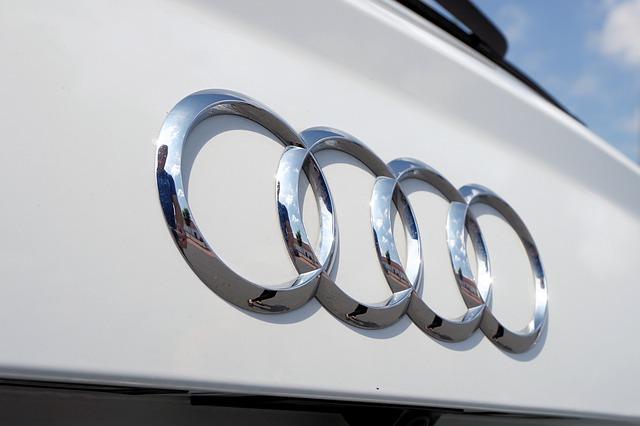 Audi service in Melbourne