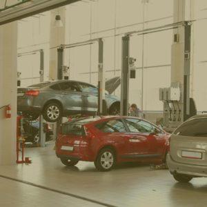 Car Repairs Platinum Package
