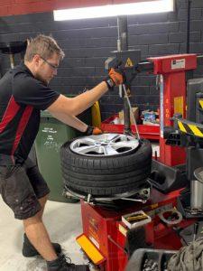 Mechanic Melbourne Cbd
