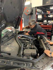 Car Mechanic South Melbourne