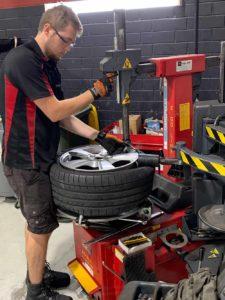 Car Mechanic Melbourne Cbd