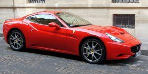 Ferrari Service